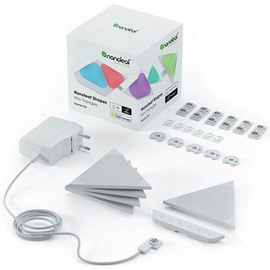Nanoleaf Shapes Mini Triangle Starter Kit 5 Panels