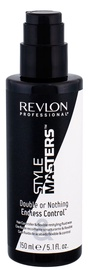 Revlon Style Masters Double Or Nothing Endless Control 150ml