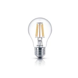 LED lempa Philips A60, 4W, E27, 2700K, 470lm