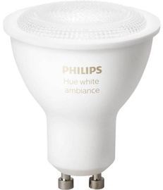 Philips LED Bulb GU10 5.5W White