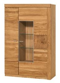 Szynaka Meble Velle 15 Display Unit Oak