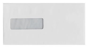 Postfix E65 Window Envelope 50pcs