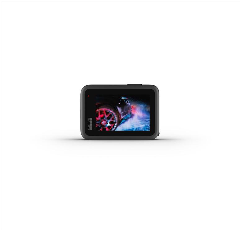 Seikluskaamera Gopro HERO 9 Black