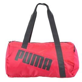 Puma Studio Barrel Bag
