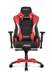 AKRacing Masters Pro Gaming Chair Red