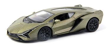 Детская машинка RMZ City Lamborghini, золотой