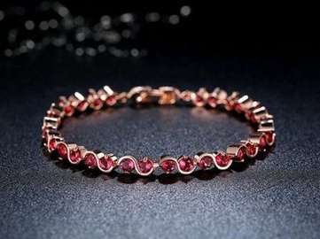Vincento Bracelet With Swarovski Elements PB-1047