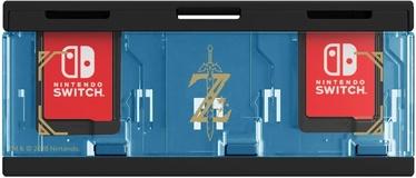 Hori Pop And Go Game Case Legend Of Zelda: BotW Edition
