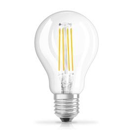 LED lempa Neolux P40, 4W, E27, 2700K, 470lm