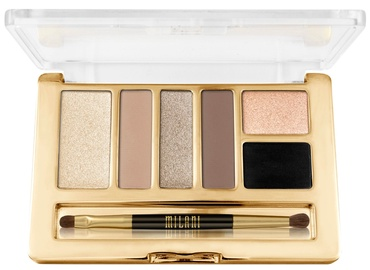 Milani Everyday Eyes Eyeshadow Palette 6g 01