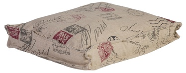 Home4you Floor Cushion Home Paris Beige