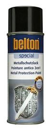 Aerosola krāsa Belton metālam, 400ml, sudraba