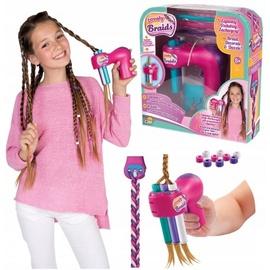 Rotaļlietu skaistumkopšanas komplekts Cobi Lovely Braids