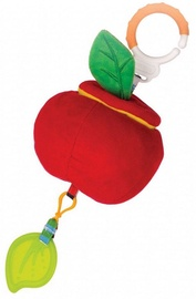 Happy Snail Red Apple 17HS02PA