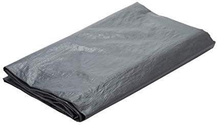 Easy Camp Tent Footprint Hurricane 500 180092