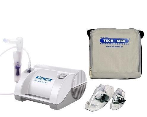 Tech-Med TM-NEB Ultra Inhalator