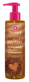 Dermacol Aroma Ritual Liquid Soap 250ml Irish Coffee