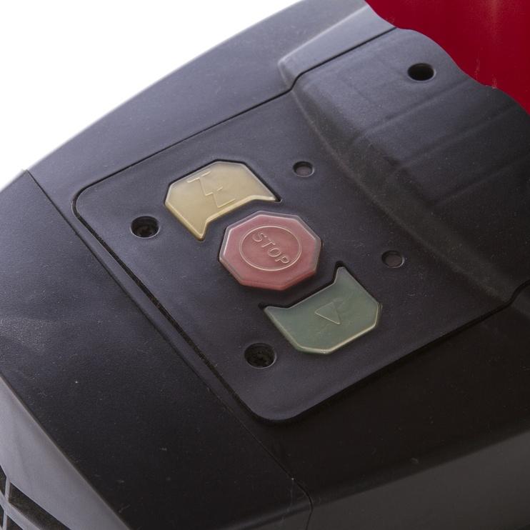 Šakų smulkintuvas Bosch AXT 25 TC, 2500W, 53 l
