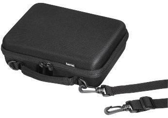 Hama Hardcase Camera Bag For GoPro Hero 3/4 Black