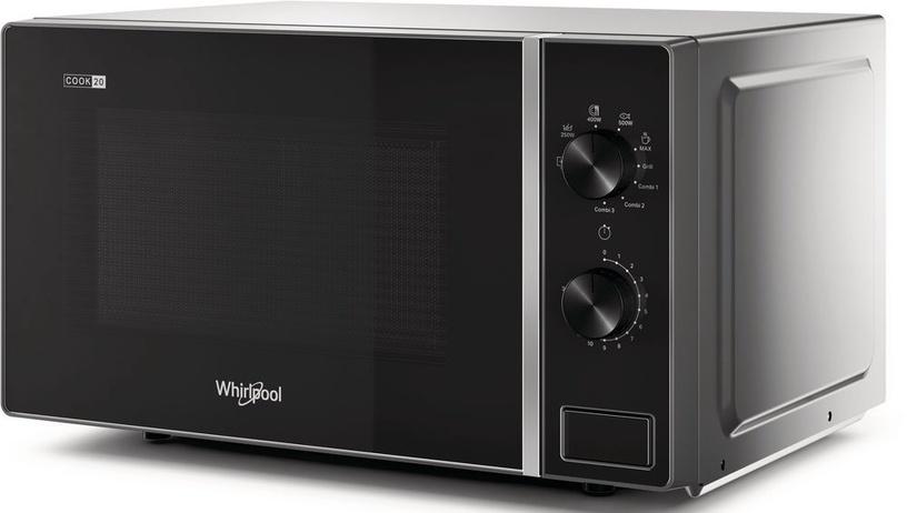 Mikrobangų krosnelė Whirlpool MWP 103 SB