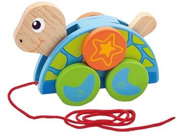 Viga Pull Along Turtle 50080