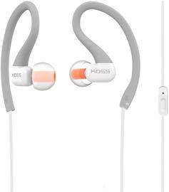 Koss FitClips KSC32i In-Ear Earphones Grey