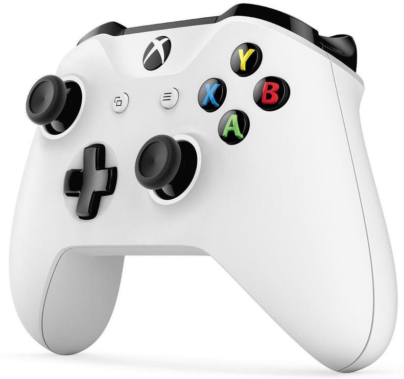 Microsoft Xbox One S 1TB + PlayerUnknowns Battlegrounds