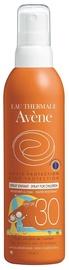 Avene High Protection Spray For Children SPF30 200ml