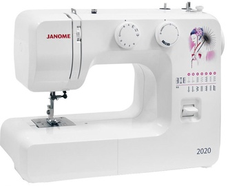 Janome Sewing Machine 2020