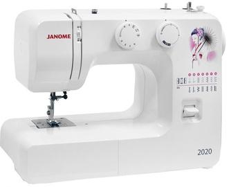 Janome Sewing Machine 2020