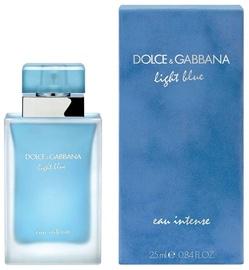 Parfüümid Dolce & Gabbana Light Blue Eau Intense 25ml EDP