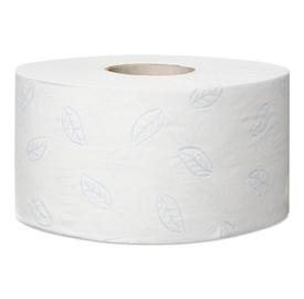 Tualetinis popierius Tork Premium mini jumbo