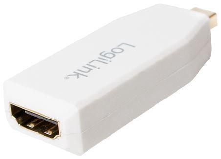 LogiLink Adapter 4K Displayport-mini to HDMI