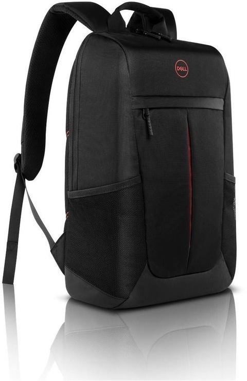 "Dell Gaming Case Lite Backpack 17"" Black/Red"