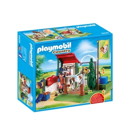 Konstruktorius Playmobil, Ferma, 6929