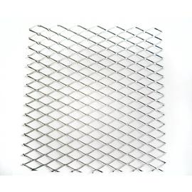 Lehtvõrk V1,4/1, 1,25x2m, ZN