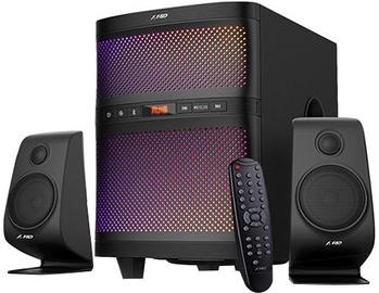 Belaidė kolonėlė Fenda F580X 2.1 Bluetooth Speaker