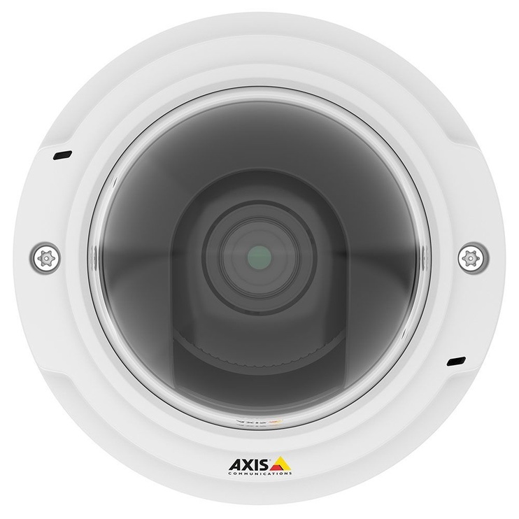 Axis P3375-V Dome Network Camera