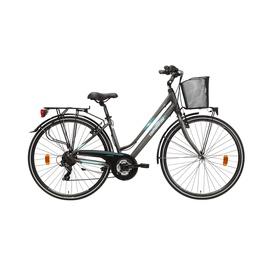 "Moteriškas dviratis Lombardo Mirafiori 270 D 28"""