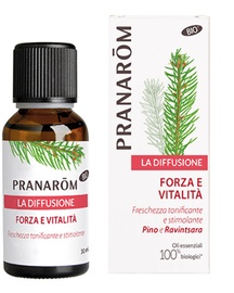 Pranarôm Diffuser Essential Oil 30ml Pine