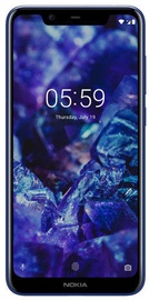 Nokia 5.1 Plus 3/32 Dual Blue