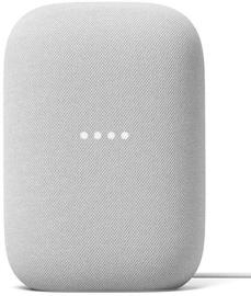 Google Nest Audio Smart Speaker Chalk