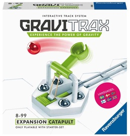 Ravensburger GraviTrax Catapult Expansion Set