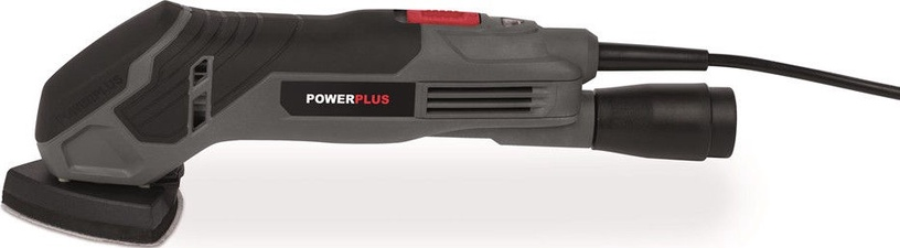 Powerplus POWE40050 Handpalm Sander