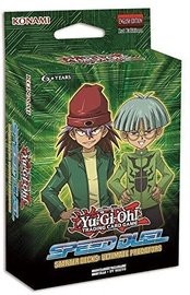Konami Yu Gi Oh Speed Duel Ultimate Predators Starter Decks
