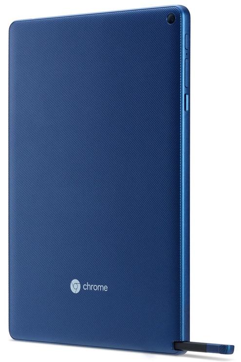 Acer Chromebook Tab 10 4/32GB Blue