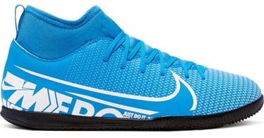 Nike Mercurial Superfly 7 Club IC JR AT8153 414 Blue 37.5