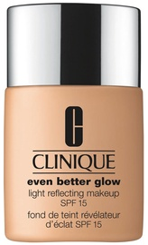 Clinique Even Better Glow Light Reflecting Makeup SPF15 30ml 58