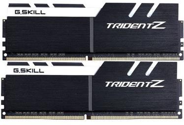 G.SKILL Trident Z Black/White 32GB 3200MHz CL14 DDR4 KIT OF 2 F4-3200C14D-32GTZKW