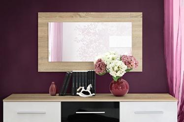 ASM Vicky Mirror 100x60x2cm Sonoma Oak